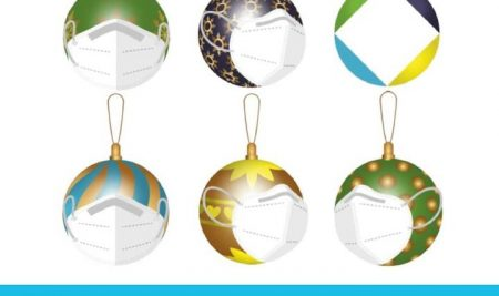 We wensen iedereen een fijne (kerst)vakantie!