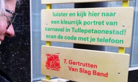 LEEVE DE (Nieuwe) TULLEPETAONSE LEUTSTOET!